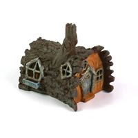 16433-log-house-fairy house