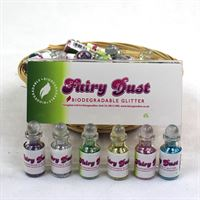 Wholesale Biodegradable Glitter