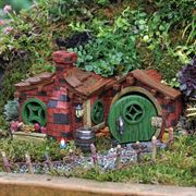Fiddlehead Fairy Gardens- The Brick