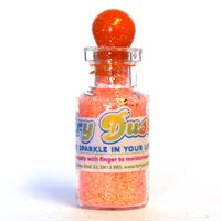 Orange Neon Fairy Dust