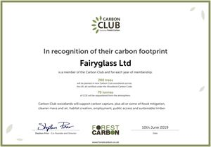 Forest-Carbon-certificate