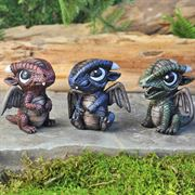 Fairy Garden Dragons