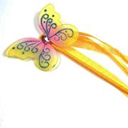 fairy wand- medium star