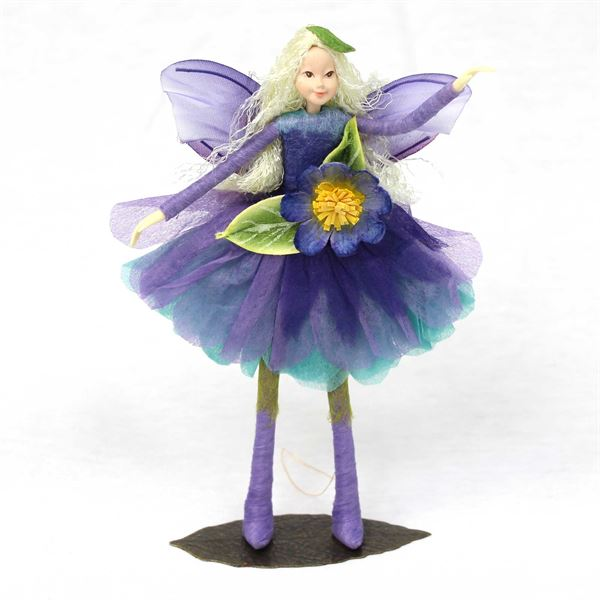 Anemone by Tassie Design- the Fairy Family
