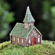 Fiddlehead Mini Church
